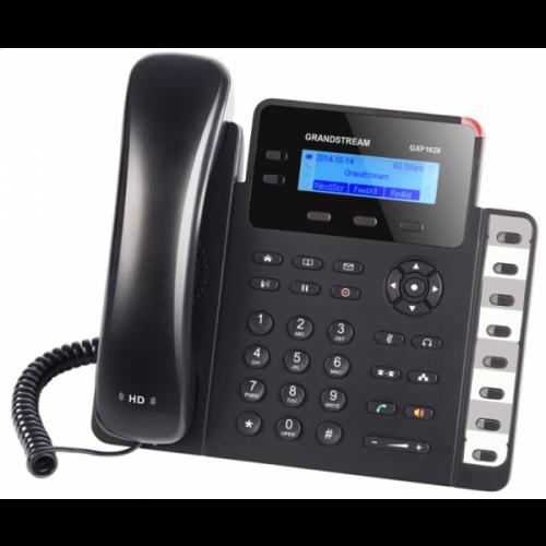 IP-телефон Grandstream GXP-1628 VoIP Phone