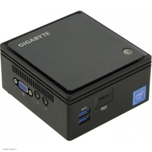 Платформа GIGABYTE BRIX GB-BACE-3000