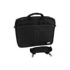 Сумка для ноутбука PC PET PCP-A1117 black (17