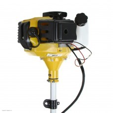 Триммер бензиновый Huter GGT-1500T (70/2/9)