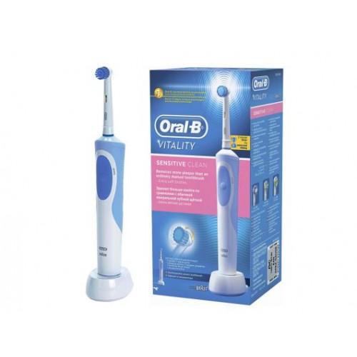 Зубная щетка электрическая Oral-B Vitality D12.513S