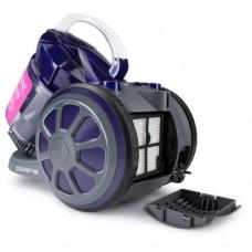 Пылесос Polaris PVC 1730CR фиолетовый