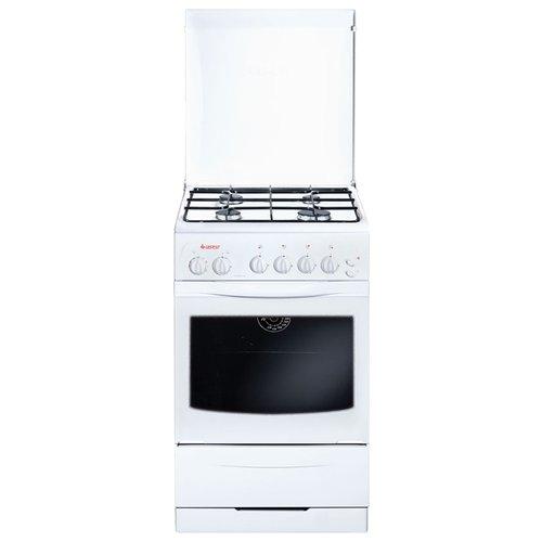 Плита газовая Gefest 3200-05 белый