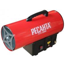 Тепловая газовая пушка Ресанта ТГП-15000