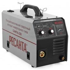 Сварочный аппарат инвенторный Ресанта САИПА-220 (65/10)