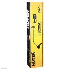 Триммер электрический Huter GET-1000S (70/1/1)