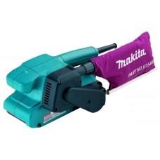 Машинка шлифовальная ленточная Makita 9911