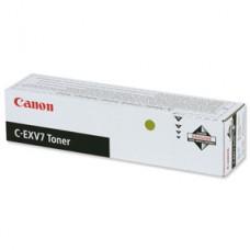 Тонер Canon iR 1200/12x0/15x0 (Оригинал C-EXV7/GPR-10) 5300 стр. (7814A002)