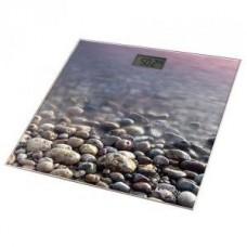Весы напольные HOME-ELEMENT HE-SC906 каменистый пляж