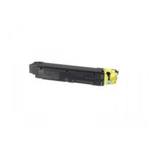 Тонер-картридж TK-5150Y Kyocera TASKalfa M6035cidn/M6535cidn Yellow 10000стр.