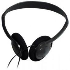 Наушники Ritmix RH-501 black