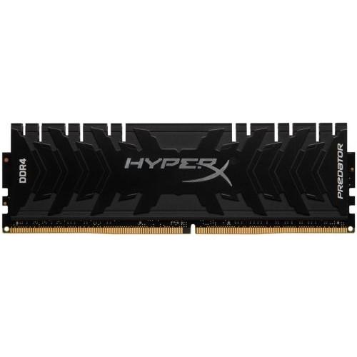 Модуль DIMM DDR4 SDRAM 8192Мb Kingston HyperX Predator