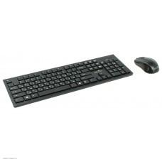 Клавиатура + мышь Oklick 250M