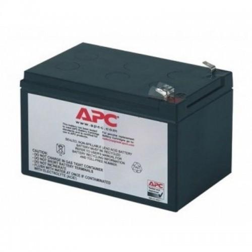 Аккумулятор APC Replacement kit for APC (RBC4)