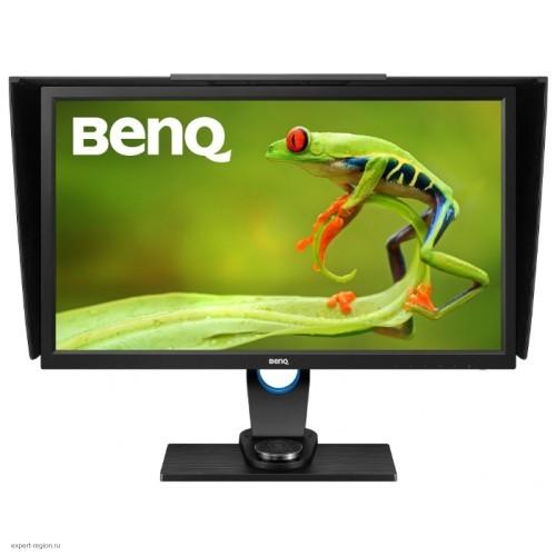 """Монитор TFT 27"""" Benq SW2700PT (IPS, LED, 2560x1440, 1000:1"""