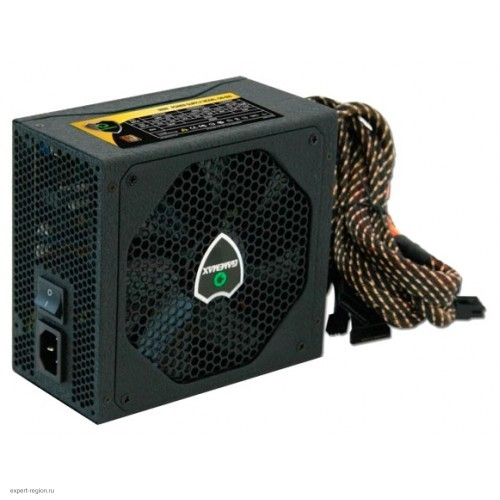 Блок питания 600W ATX GameMax (GM-600)
