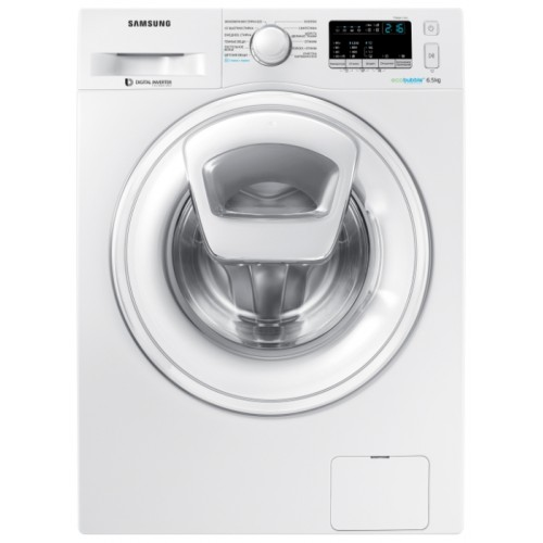 Стиральная машина Samsung WW 65K42E08WDLP white