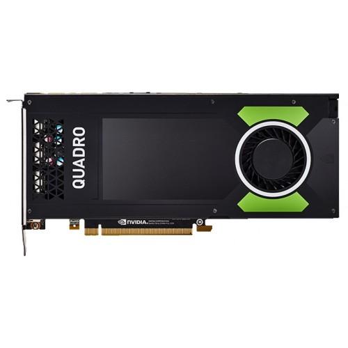 Видеокарта nVidia Quadro P4000 PNY (VCQP4000-PB)