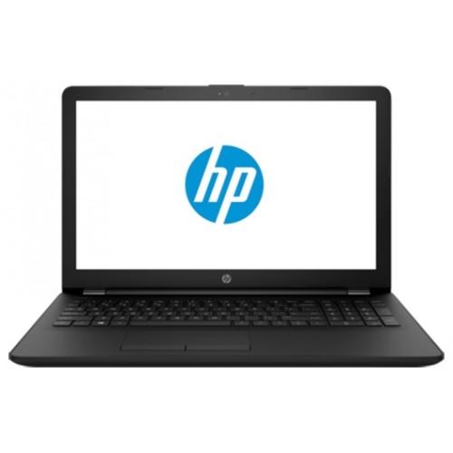 """Ноутбук HP 15-bw058ur 15.6"""" black (2CQ06EA)"""