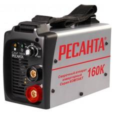 Сварочный аппарат инвенторный Ресанта САИ 160К (компакт)
