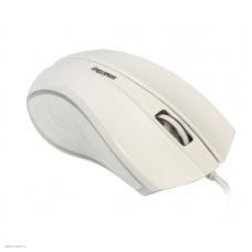 Манипулятор Smartbuy 338 One white, 1000dpi, 3but USB