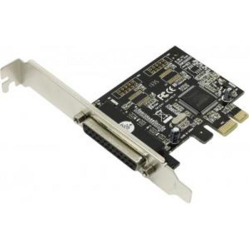 Контроллер PCI-E LPT Port, ORIENT XWT-PE1PV2, OEM