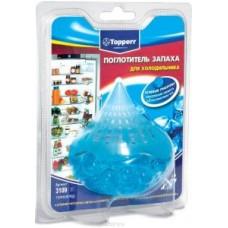 Поглотитель запаха для холодильников Topperr 3109 Лёд
