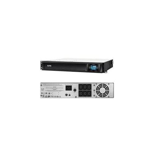 ИБП APC (SMC2000I-2U) Smart-UPS