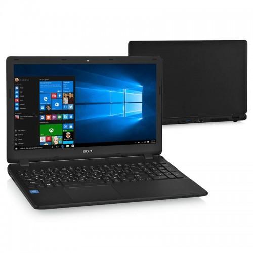 "Ноутбук 15.6"" Acer ES1-533-C972 black (nx.gfter.046)"