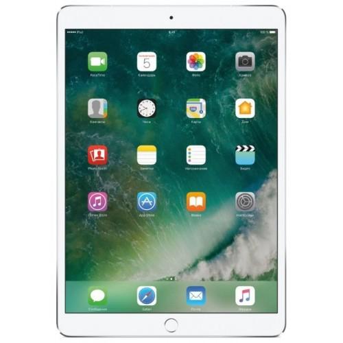 """Планшет Apple iPad Pro Wi-Fi+Cell 64Gb 10,5"""" Silver (MQF02RU/A)"""