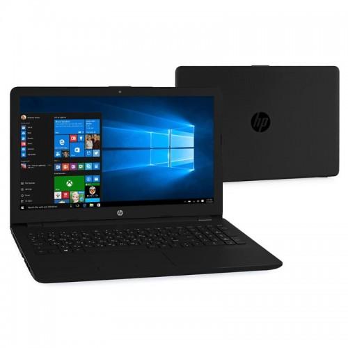 "Ноутбук HP HP15-bw013ur 15.6"" black (1ZK02EA)"