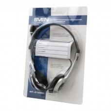 Наушники с микрофоном SVEN AP-010MV