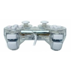 Геймпад CBR CBG 915 проводной, 12 кнопок, 2 мини-джойстика, длина кабеля 150см, USB