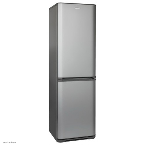 Холодильник Бирюса M 149 серебро