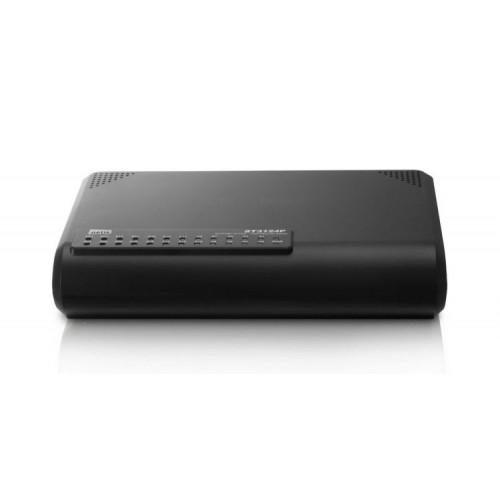 Коммутатор NETIS ST3124P 24x10/100Base-TX