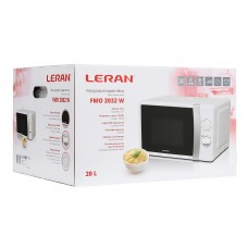 СВЧ-печь Leran FMO 2032 W белый