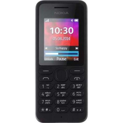 """Мобильный телефон Nokia 130 DS 1.8"""" Black (A00028615)"""