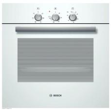 Встраиваемая духовка Bosch HBN 211W0J белый