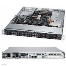 Серверная платформа SuperMicro 1028R (SYS-1028R-WTR)