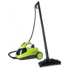 Пароочиститель Kitfort КТ-908 1500Вт зеленый