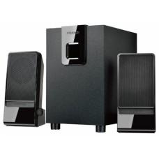 Акустическая система 2.1 MICROLAB M-100 black