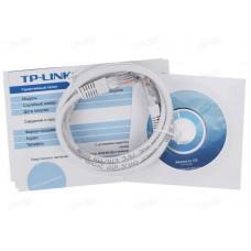 Усилитель беспроводной двухдиапазонный WiFi сигнала TP-Link RE200 AC750