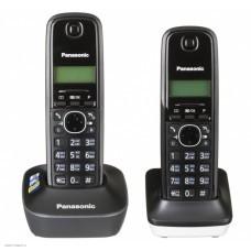 Радиотелефон Panasonic KX-TG1612RU1