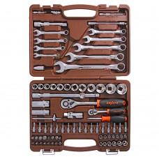 Набор инструментов OMBRA ОМТ82S