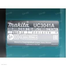 Пила цепная Makita UC3041A