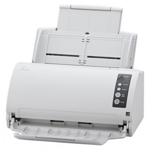 Сканер Fujitsu  fi-7030, Document scanner, duplex, 27ppm, ADF 50, A4, USB 2.0 (PA03750-B001)