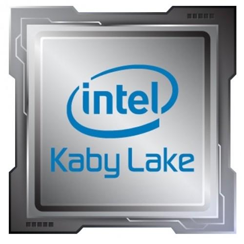 Процессор Intel Core i3-7100