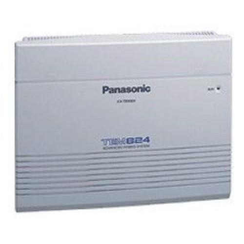МиниАТС Panasonic KX-TEM824RU