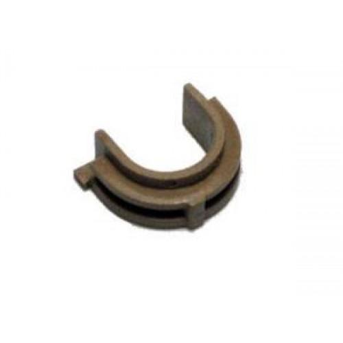 Подшипник резинового вала HP LJ 1320/1160/3390/2400/2420/2430 (RC1-3610) полукольцо