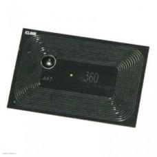 Чип для картриджа Kyocera FS-4020DN (Hi-Black) new TK-360, 20000 стр.